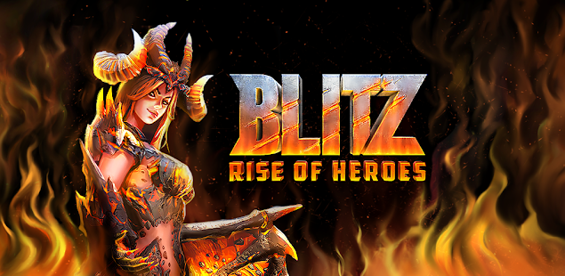 blitz: rise of heroes hack