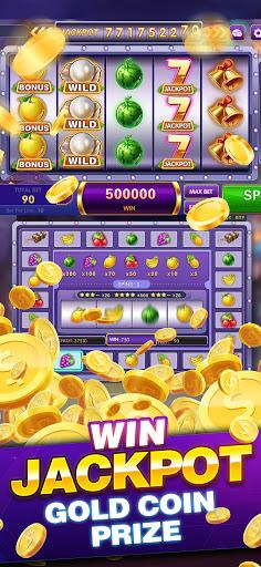 777Casino: Cash Slots Gmaes - Video Poker, Buffalo 1.2.8 screenshots 6