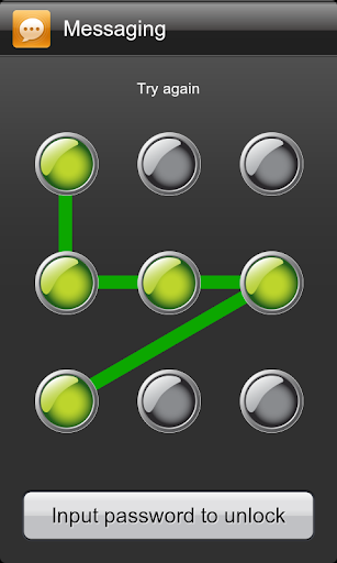 App Lock 1.4.82 Screenshots 2