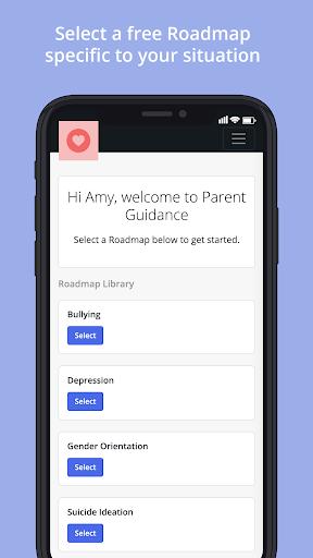 Parent Guidance 2.0 screenshots 1