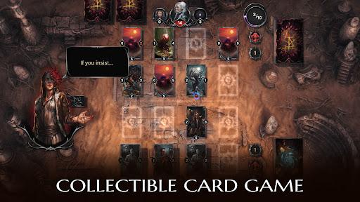 Call of Myth: Collectible Card Game  screenshots 1