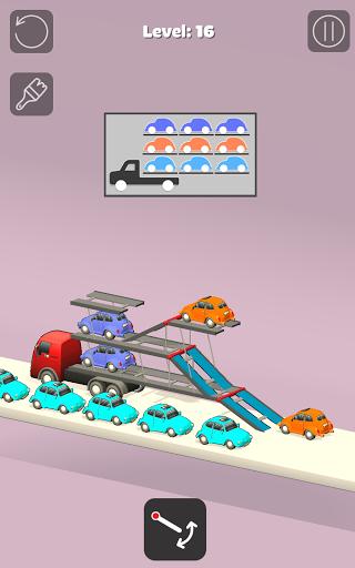 Parking Tow screenshots 24