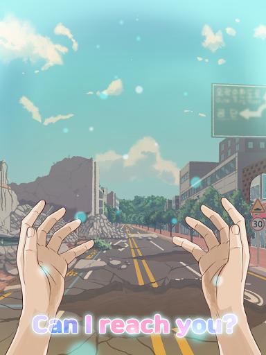 Romantic HOLIC!: dream walker | Visual Novel Otome 1.1.9 screenshots 13
