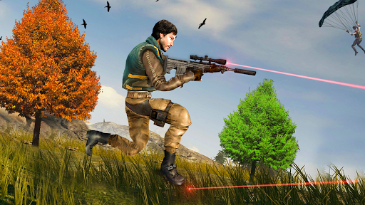New Gun Games 2021: Fire Free Game 2021- New Games  screenshots 13