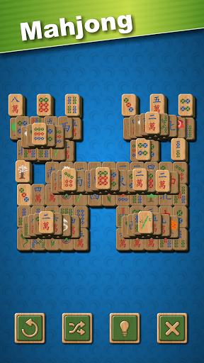 Mahjong Classic Solitaire 1.4.0 screenshots 1