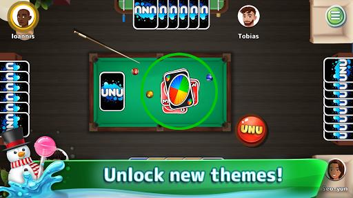 UNU Online: Mobile Card Games with Friends 3.1.184 screenshots 2