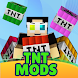 TNT Mods for Minecraft
