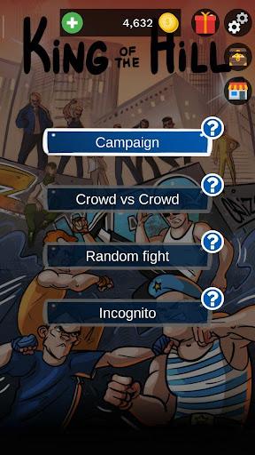 Street Battle Simulator - autobattler offline game 1.8.0 screenshots 12