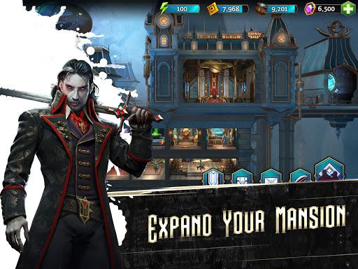 Heroes of the Darku2122  screenshots 9