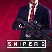 Hitman Sniper 2: World of Assassins MOD APK 0.1.6 (Unlimited Ammo)