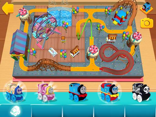 Thomas & Friends Minis  screenshots 16