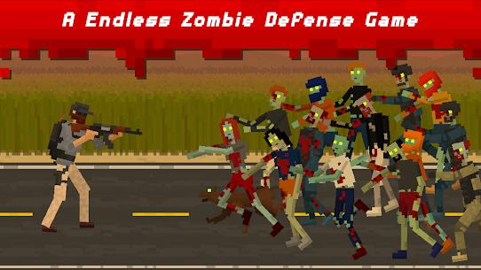 They Are Coming Zombie Shooting Defense Hileli Apk Güncel 2021** 1
