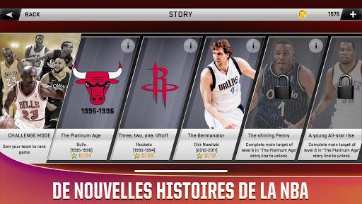 NBA 2K20 APK MOD (Astuce) screenshots 3