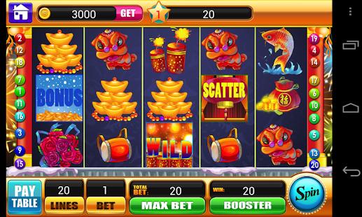 lunar new year slots machine - free vegas casino hack
