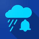 Regen-Alarm