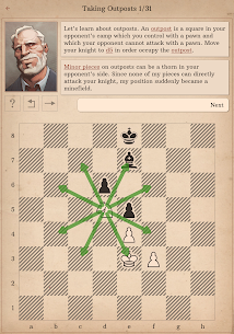 Learn Chess with Dr. Wolf Apk Download, NEW 2021 16