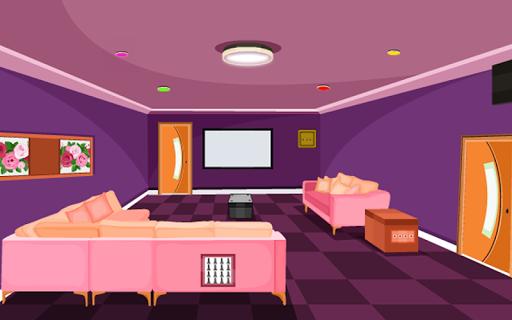 Escape Games-Puzzle Livingroom apkpoly screenshots 12