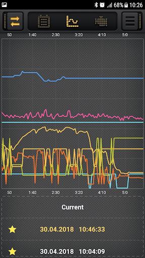 CarBit ELM327 OBD2 3.4.3 Screenshots 2
