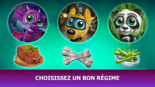 Télécharger Boxie: Objets cachés et puzzles apk mod screenshots 3