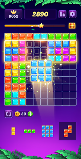 Block Puzzle 2.1.9 screenshots 4
