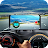 HUD speedometer (Head