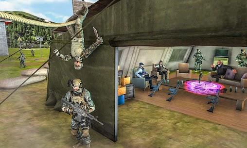 Secret Spy Agent: US Army Mission Hack & Cheats Online 5