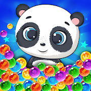 Bubble Shooter Panda 2: Bubble Pop - Panda Shooter