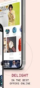 Tata CLiQ Online Shopping App India 2