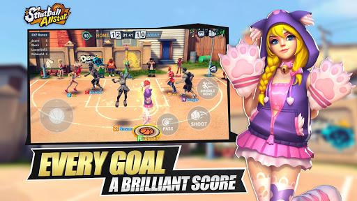 Streetball Allstar 1.1.7 screenshots 4