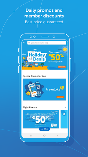 Traveloka Book Hotel Flight Ticket Activities By Traveloka Google Play United States Searchman App Data Information