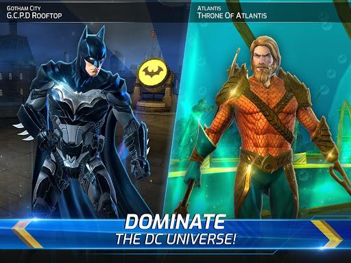 DC Legends: Fight Superheroes screenshots 9
