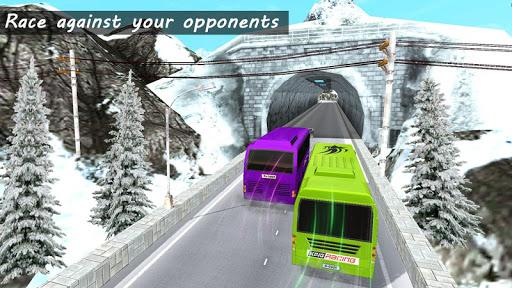 Bus Racing : Coach Bus Simulator 2020 screenshots 17