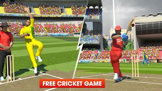 Real World Cricket 18: Cricket Games 2.1 Screenshots 6