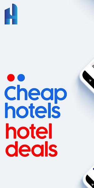 Cheap Hotels - Hotel Deals
