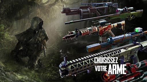 Code Triche Cover Fire: Jeux de Tir Offline (Astuce) APK MOD screenshots 6
