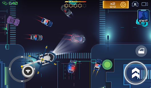 Car Rider! Screenshot