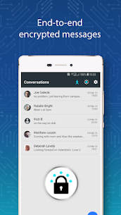 Private Messenger 2