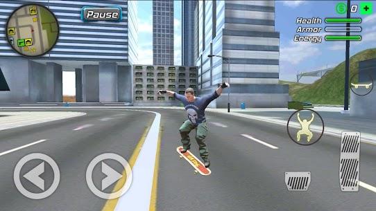 Grand Action Simulator – New York Car Gang Mod Apk 1.4.8 (Free Shopping) 2