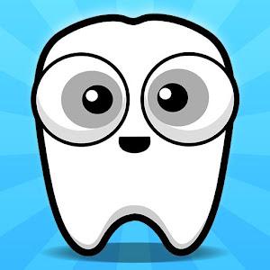 My Virtual Tooth  Virtual Pet