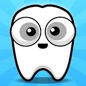 icono Diente Virtual - Mascota Virtual