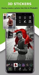 PhotoKit : Smart Photo Editor Apk app for Android 2