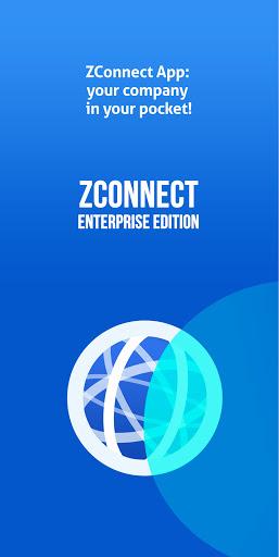 ZConnect App Apkfinish screenshots 1
