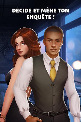 Code Triche Love & Diaries: Hayden — Enquête romantique (Astuce) APK MOD screenshots 4
