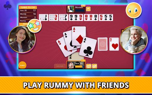 VIP Games: Hearts, Rummy, Yatzy, Dominoes, Crazy 8 3.7.5.88 screenshots 15