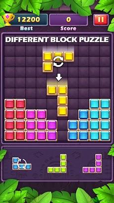 ブロックパズル - Block Puzzleのおすすめ画像1