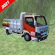 Dump Truck Simulator Indonesia