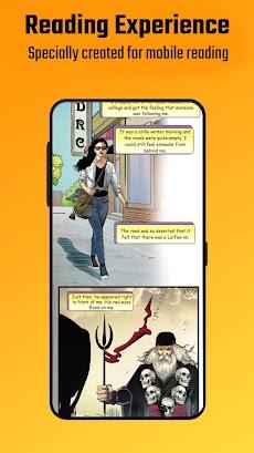 Free Comics - Pratilipi Comicsのおすすめ画像5