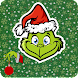 coloring grinch - Androidアプリ