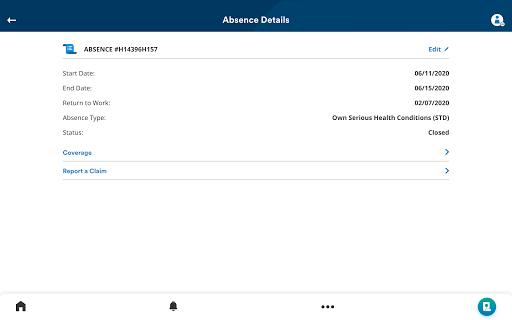 MetLife US App apktram screenshots 20