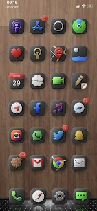 Sh!!ny Icon Pack APK [PAID] Download for Android 2